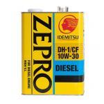 IDEMITSU ZEPRO Diesel CF 10w30 4л