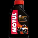 Motul Moto 7100 4T 10W40 1л