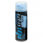 AION Plus Senu Ткань водопоглощающая (замша) Голубая 43x32см