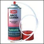 CRC AIRCO CLEANER Пенный очиститель кондиционера 400мл