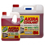 AKIRA coolant red 5л
