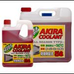 AKIRA coolant red 2л