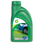 BP Visco 5000 5w30 1л