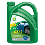 BP Visco 5000 5w30 4л