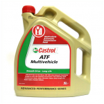 Castrol ATF Multivehicle 5л