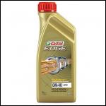 Castrol EDGE 0W-40 A3/B4 1л