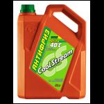 CoolStream Антифриз Optima -40С зеленый 5л