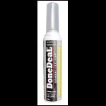 DoneDeal 6735 Термостойкий серый силиконовый формирователь прокладок 226гр