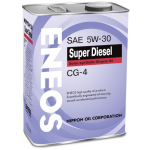 ENEOS 5W-30 CG-4 полусинт. 0,94л