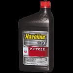 Havoline® 2-Cycle Engine Oil 0,946л