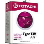 TOTACHI ATF TYPE T-IV 4 л