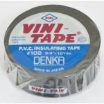 Изолента Vini-Tape черная