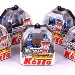 KOITO H11 WBIII 12V 55W (2шт)