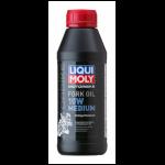 Liqui Moly Синтетическое масло для вилок и амортизаторов Mottorad Fork Oil 10W Medium 0,5л