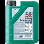 LM моторное масло для газонокосилок Universal 4-Takt Gartengerate-Oil 10W-30 1л