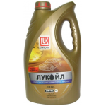 Лукойл Люкс 10w40 4л