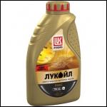 Лукойл Люкс 5w30 1л