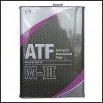 MAZDA ATF M-III Гидравлическая жидкость 4л