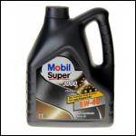 Mobil Super 3000 X1 Diesel 5W40 4л