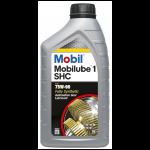 Mobilube 1 SHC 75w90 1л синтетика