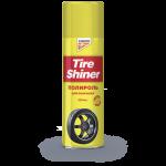 Kangaroo Tire Shiner Полироль для покрышек 550мл