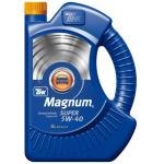 ТНК Magnum Super 5W40 SL/CF 4л