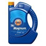 ТНК Magnum 20W50 Motor Plus 4л