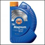 ТНК Magnum Super 5W40 SL/CF 1л