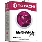 TOTACHI ATF MULTI-VEHICLE 4л