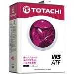TOTACHI ATF WS 4 л