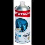 Totachi CJ-4 5w40 diesel 1л