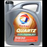 TOTAL Quartz 9000 Future 5w30 4л