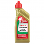 Castrol Transmax Dex III Multivehicle 1л