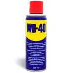 WD-40 Проникающая смазка 200мл