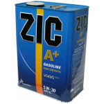 ZIC A Plus 5W30 SN 4л