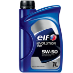 Elf EVOLUTION 900 5W-50 1л