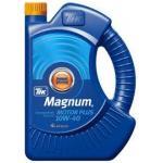ТНК Magnum 10W40 Motor Plus 4л