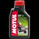 Motul Moto Scooter Expert 2T 1л