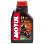 Motul Moto Scooter Power 2T 1л