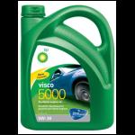 BP Visco 5000 5w30 4л