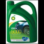 BP Visco 5000 5w40 4л