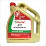 Castrol ATF Multivehicle 5л