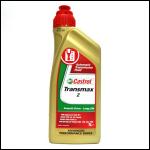 Castrol Transmax Z Трансмиссионное масло 1л