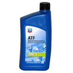 CHEVRON ATF DEXRON-III/MERCON Гидравлическая жидкость 0,946л