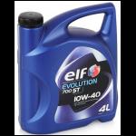 Elf EVOLUTION 700 ST 10W-40 4л