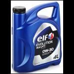Elf EVOLUTION 900 FT 0W-30 4л