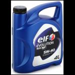 Elf EVOLUTION 900 NF 5W-40 4л