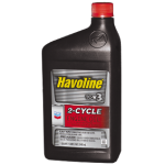 Havoline® 2-Cycle Engine Oil 0,946л