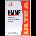 HONDA HMMF Жидкость для АКПП 4л