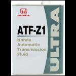 HONDA ATF-Z1 Гидравлическая жидкость 4л